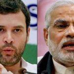 राहुल गांधी का सवाल- BJP शासन में हो रहे अत्याचार पर उपवास रखेंगे PM मोदी?