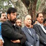 कठुआ केस: आरोपियों की समर्थन रैली में शामिल था MLA, अब बना मंत्री