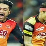 IPL: हैदराबाद के ये दो बॉलर सब पर भारी, हार को बदल रहे हैं जीत में