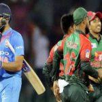 रोहित की बैटिंग टीम इंडिया की चिंता, 5 पारियों में हैं सिर्फ 49 रन