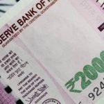 रुपये में रिकॉर्ड गिरावट: डॉलर के मुकाबले पहली बार 70.81 के स्तर पर पहुंचा