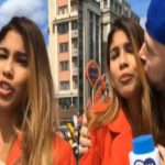 फीफा वर्ल्ड कप में महिला पत्रकार से छेड़छाड़, आरोपी ने मांगी माफी