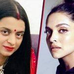 करण जौहर की हाउस पार्टी पर कंगना रनौत की बहन का रिएक्शन, शायराना अंदाज में तंज