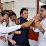 राजस्थान में सचिन पायलट के लिए राह आसान करने की कोशिश, कांग्रेस ने लिया अहम फैसला