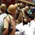 कौन हैं सहारनपुर की चर्चित हत्या का जश्न मनाने वाले लड़के