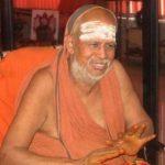 कांची पीठ के शंकराचार्य जयेन्द्र सरस्वती का 83 साल की उम्र में निधन