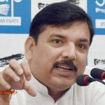 माफी पर केजरीवाल की किरकिरी, संजय सिंह ने भी कहा – मजीठिया ड्रग रैकेट में शामिल