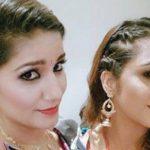 सपना चौधरी ने भाई की शादी में अर्शी संग किया रश्क-ए-कमर पर डांस