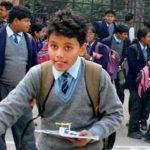 दिल्ली सरकार का आदेश, ब्याज के साथ बढ़ाई हुई फीस लौटाएं स्कूल