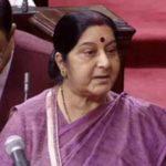 इराक के मोसुल में 4 साल से लापता 39 भारतीय मारे गए, सुषमा स्वराज ने संसद में दी जानकारी
