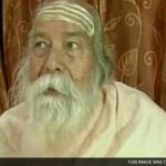 शंकराचार्य स्वरूपानंद सरस्वती ने कहा, कार सेवकों ने मस्जिद नहीं, मंदिर तोड़ा था