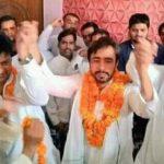 कैराना में भाभी के लिए देवर ने छोड़ा मैदान, BJP होगी परेशान