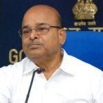 थावरचंद गहलोत से मिले BJP दलित सांसद, SC के फैसले के खिलाफ रिव्यू पिटीशन की मांग