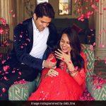 शादी के बंधन में बंधीं UPSC 2015 टॉपर Tina Dabi, 3 साल से कर रही थीं अतहर खान को डेट