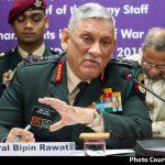 रायसीना डायलॉग 2020 में बोले CDS जनरल बिपिन रावत- अमेरिका की तरह करेंगे आतंक का खात्मा