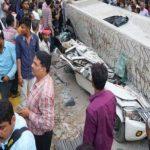 वाराणसी हादसा: मारे गए लोगों के परिवार से पोस्टमॉर्टम के लिए ली 300 रुपये की रिश्वत