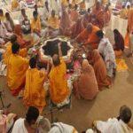 अच्छी बारिश के लिए 'इंद्र देव' से गुहार, 33 जिलों में यज्ञ करवाएगी गुजरात सरकार