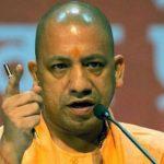 AMU विवाद पर योगी बोले- जिन्ना ने देश को बांटा, जश्न मनाने का कोई सवाल नहीं